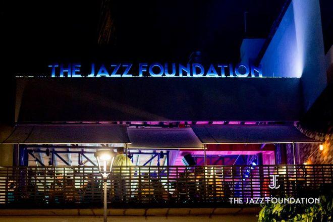 The Jazz Foundation, Puerto Vallarta, Mexico