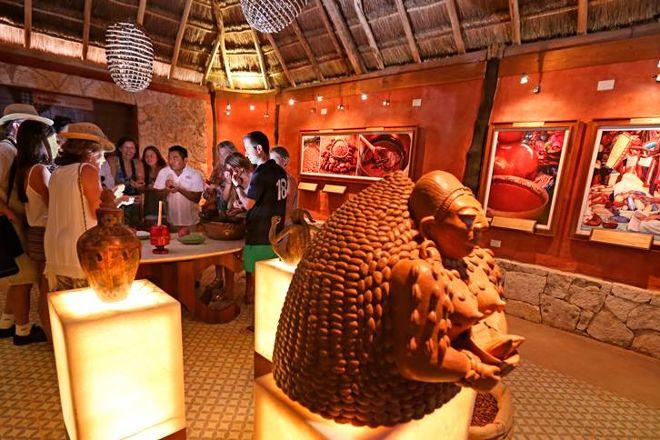 The Mayan Cacao Company, Cozumel, Mexico