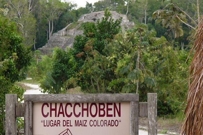 The Native Choice Tours, Mahahual, Mexico