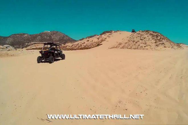 Ultimate Thrill, San Jose del Cabo, Mexico
