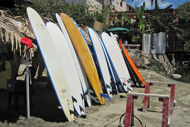 WildMex Surf and Adventure, Sayulita, Mexico