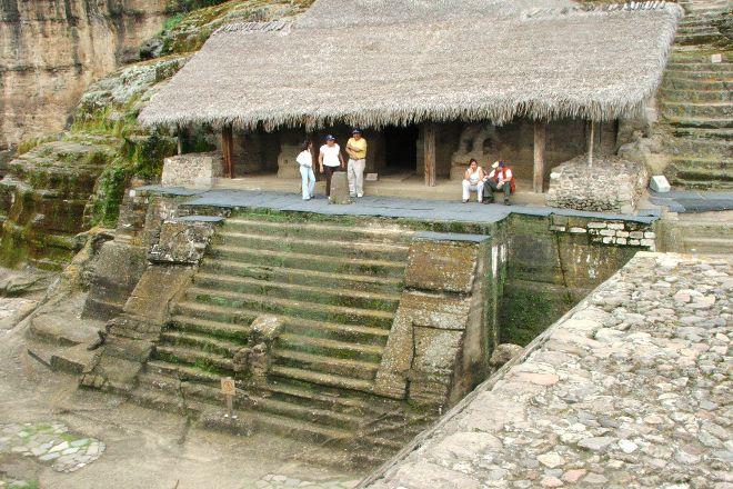 Zona Arqueologica Malinalco, Malinalco, Mexico