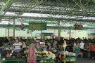 Green Market Center