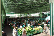 Green Market Center, Tiraspol, Moldova