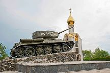 Transnistria Tour, Tiraspol, Moldova