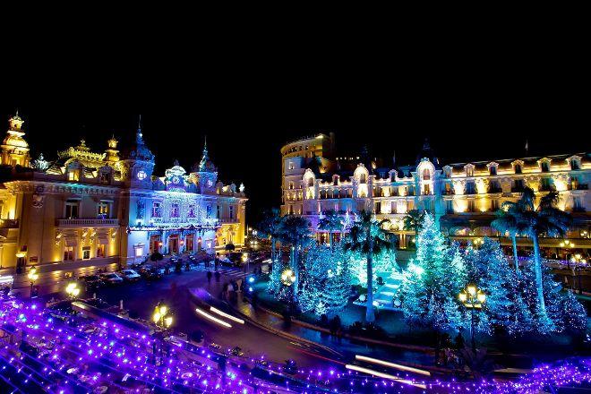 Casino of Monte-Carlo, Monte-Carlo, Monaco