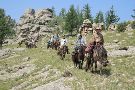 Stone Horse Expeditions & Travel - Day Tours