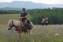 Stone Horse Expeditions & Travel - Day Tours, Ulaanbaatar, Mongolia
