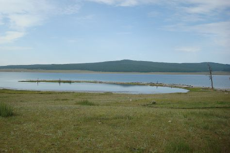 Lake Hovsgol National Park, Khatgal, Mongolia