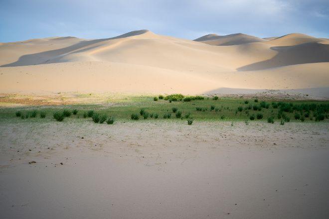 Gun-Galuut Nature Reserve, Tov Province, Mongolia