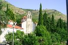 Monastery Praskvica