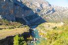 Morača River Canyon
