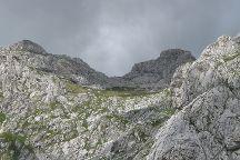 Bobotov Kuk, Žabljak, Montenegro