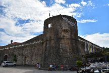 Budva City Walls, Budva, Montenegro