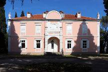 Centre of Contemporary Art at Petrović Palace, Podgorica, Montenegro