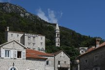 Church of Holy Mother Rozaria, Perast, Montenegro
