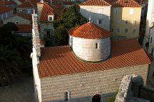 Church of the Holy Trinity, Budva, Montenegro