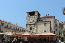 Clock Tower, Kotor, Montenegro