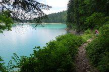 Black Lake, Žabljak, Montenegro