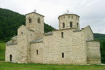 Djurdjevi Stupovi Monastery, Berane, Montenegro