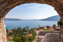 Herceg Novi Old Town, Herceg-Novi, Montenegro