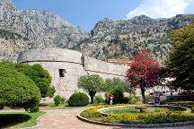 Kampana Tower, Kotor, Montenegro