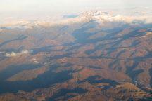 Komovi Mountain Range, Andrijevica, Montenegro