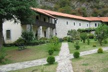 Morača Monastery, Bare, Montenegro