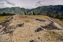 Mount Vrmac, Tivat, Montenegro