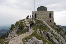 Njegoš Mausoleum, Cetinje, Montenegro