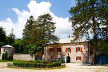 Njegoš Museum Biljarda, Cetinje, Montenegro