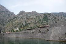 Northern Gate, Kotor, Montenegro