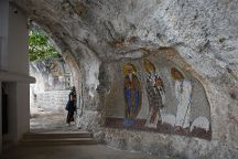 Ostrog Monastery, Dabojevici, Montenegro