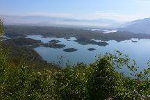 Slano Lake, Nikšić, Montenegro