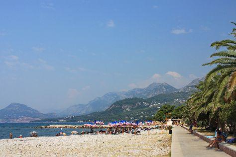 Bar Beach, Bar, Montenegro