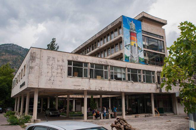 Dukley European Art Community, Budva, Montenegro