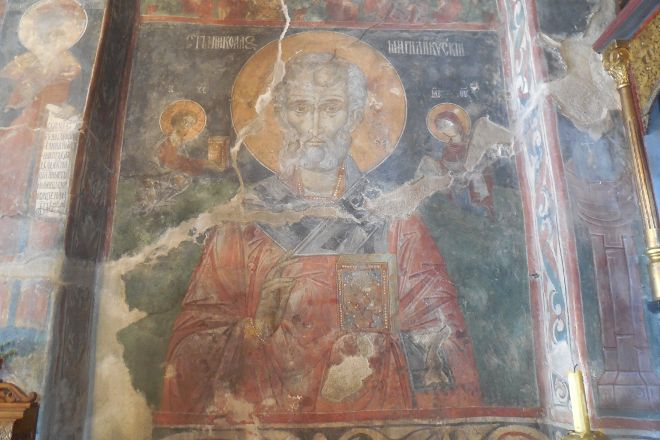 Gradište Monastery, Petrovac, Montenegro