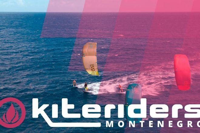 Kiteriders Montenegro, Ulcinj, Montenegro