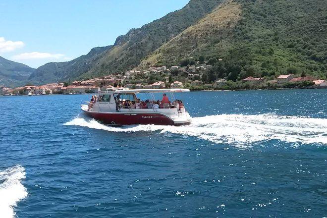 Miki Travel, Kotor, Montenegro