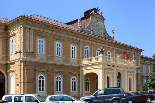 National Museum of Montenegro, Cetinje, Montenegro