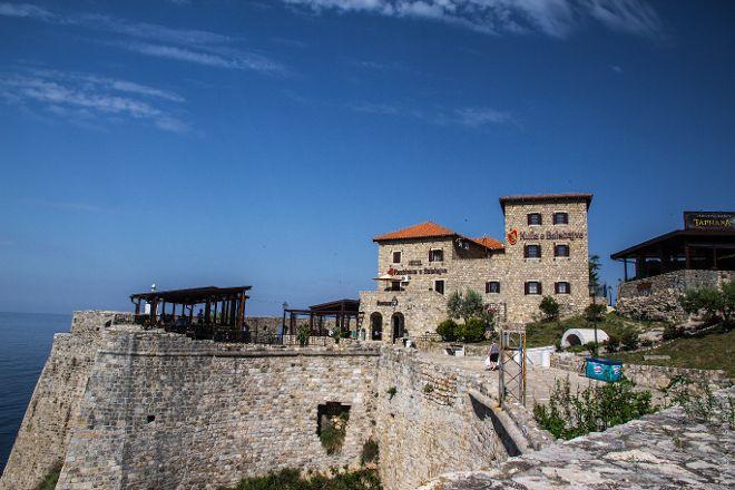 Ulcinj Old Town, Ulcinj, Montenegro