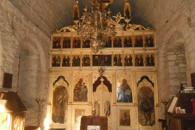 Vlah Church, Cetinje, Montenegro