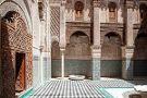 Marrakech Travel Big Smile