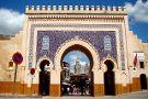 Nice Morocco Travel