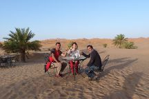 Amazigh Emotions - Day Tours, Errachidia, Morocco