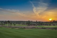 Assoufid Golf Club, Marrakech, Morocco