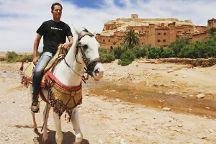 Centre Dar Equestre, Ait Ben Haddou, Morocco
