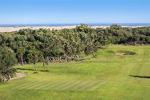 Golf d'Essaouira Mogador, Essaouira, Morocco