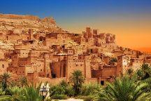 Morocco Culture Tours