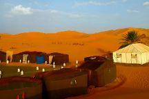 Morocco Desert Trek - Day Tours, Merzouga, Morocco